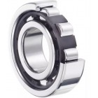 NTN NU207KC3 Cylindrical Roller Bearing (Inside Dia - 35mm, Outside Dia - 72mm)