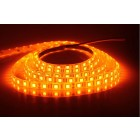 Noble Electricals Flexible LED Strip Lights Amber (14.4 W) Length 5m - IP 65